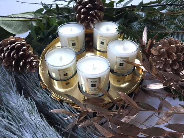 The Jo Malone Christmas Gift  Rachieroo